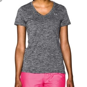 Under Armour Tech Tee - heatgear